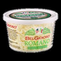 BelGioioso Romano Freshly Shredded
