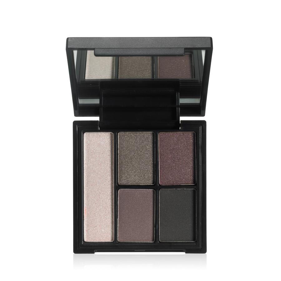 e.l.f. Cosmetics Clay Eyeshadow Palettes