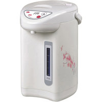 Sunpentown 4.2 Liter Hot Water Dispenser with Dual-Pump System, White