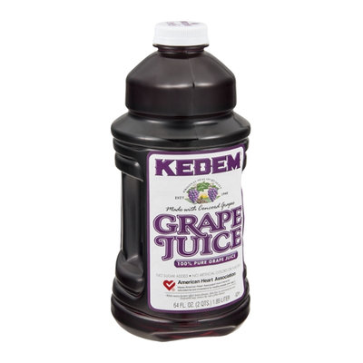 Kedem Juice Grape 100% Pure