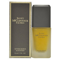 Scott McClintock by Jessica McClintock for Men 1.7 oz After Shave Soother