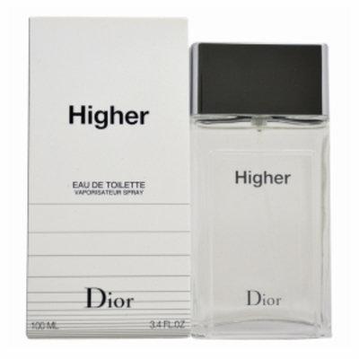 Christian Dior Higher Eau De Toilette Spray