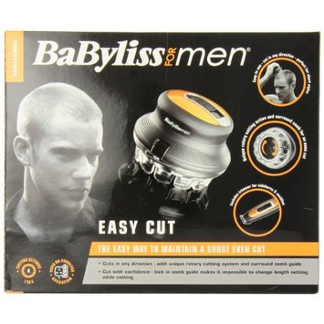 Babyliss Pro BPEC1 Mens Easy Cut Cordless Shaver