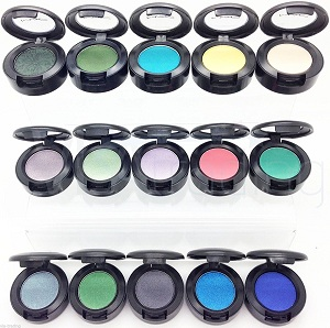 M.A.C Cosmetics Small Eyeshadow Frost