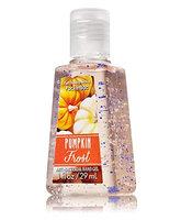 Bath & Body Works® PocketBac PUMPKIN FROST Anti-Bacterial Hand Gel