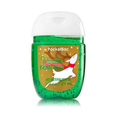 Bath & Body Works® PocketBac Vanilla Bean Noel Hand Gel Sanitizer