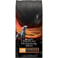 PRO PLAN® Veterinary Diet Overweight Management