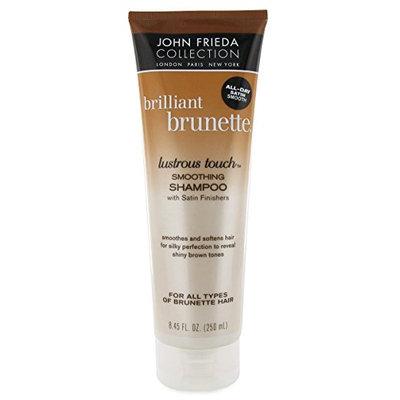 John Frieda® Brilliant Brunette Lustrous Touch Smoothing Conditioner