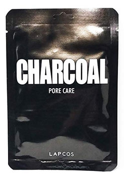 LAPCOS Charcoal Pore Care Daily Skin Facial Sheet Mask