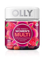 OLLY® The Perfect Women's Multi-Vitamin Blissful Berry Gummies