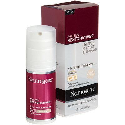 Neutrogena®  3-in-1 Skin Enhancer Ageless Restoratives SPF 30