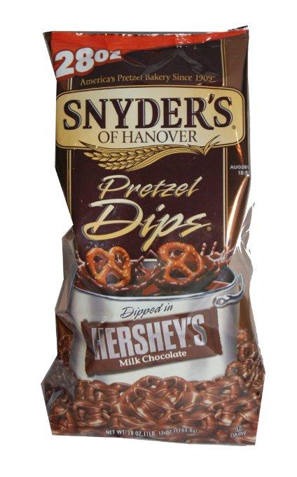 Snyder's Of Hanover Pretzel Dips