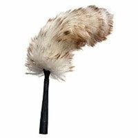 Unger 92149 Flexible Shaft Lambswool Duster