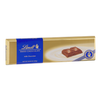 Lindt Swiss Chocolate Milk Chocolate