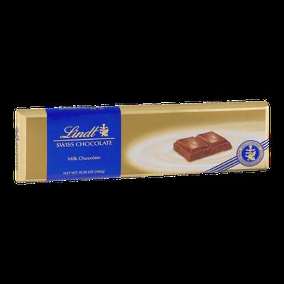 Lindt Swiss Chocolate Milk Chocolate