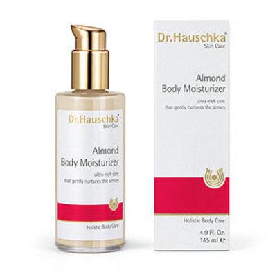 Dr.Hauschka Skin Care Dr. Hauschka Skin Care Almond Soothing Body Cream, Almond, 4.9 fl oz