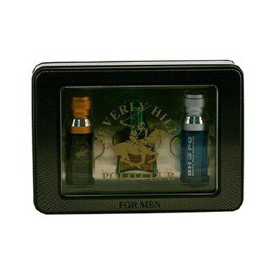 Beverly Hills Polo Club Coffret 3-Piece Gift Set