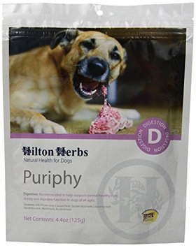 Hilton Herbs Puriphy (De Tox)