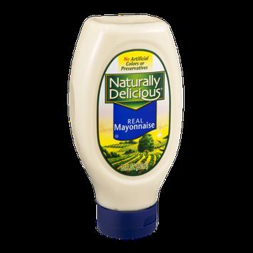 Naturally Delicious Real Mayonnaise