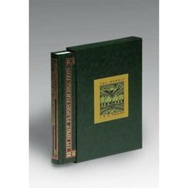 The Hobbit (Collectors) (Hardcover)