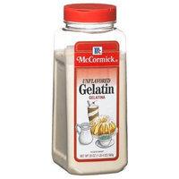 McCormick Culinary® Gelatin