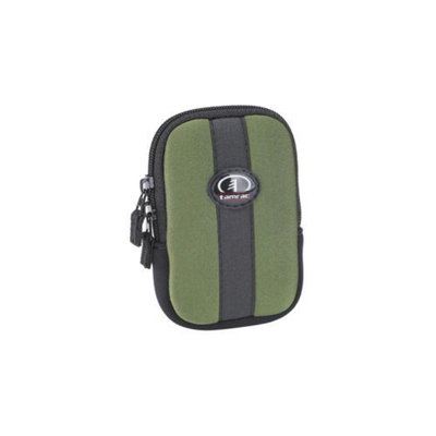 Tamrac 3812 Neoprene Neo's Digital Camera Case with LCD Protection Panel (Eco Green)