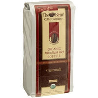 The Bean Coffee Company Guatemala, Organic Ground, 16-Ounce Bags (Pack of 2)