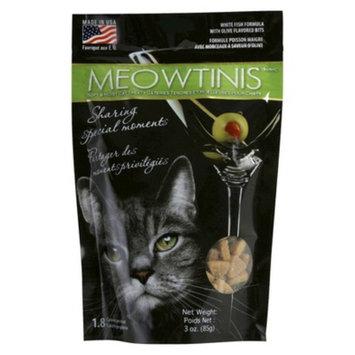 Omega Meowtini Cat Treat 3oz