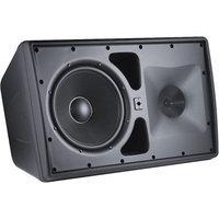 Jbl Control 30 Three-Way Indoor/Outdoor Speaker Black