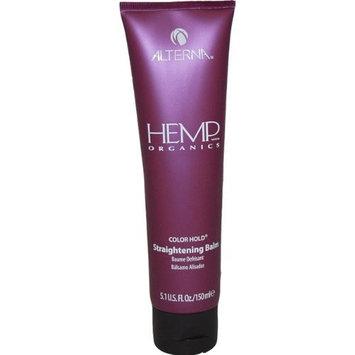 Alterna Hemp with Organics Straightening Balm, 5.1 Ounce