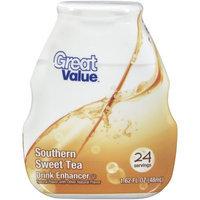 Great Value Southern Sweet Tea Drink Enhancer, 1.62 oz