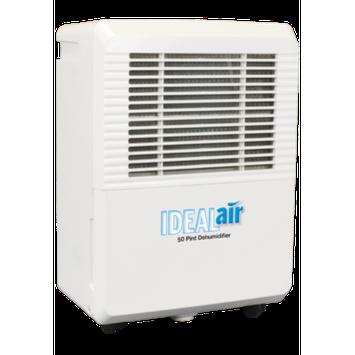 Ideal-air Ideal Air 700826 50 Pint Dehumidifier
