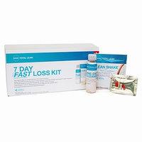 GNC Total Lean 7 Day Fast Loss Kit