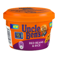 Uncle Ben's Red Beans & Rice