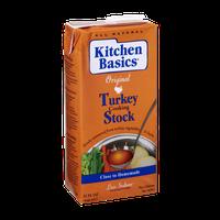 Kitchen Basics Turkey Cooking Stock