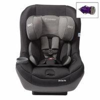 Maxi-Cosi Pria 70 Convertible Car Seat and FREE Mini Auto USB Adapter, Total Black, 1 ea