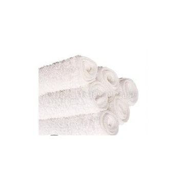 April Bath & Shower Microfiber Facial Cloth - 2 Pack - Individually Packaged - Varied Colors