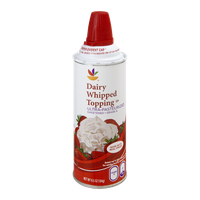 Ahold Dairy Whipped Topping