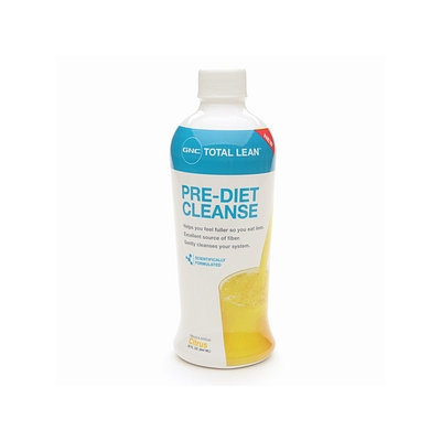 Gnc total lean pre diet cleanse reviews gnc total lean pre diet cleanse malvernweather Images