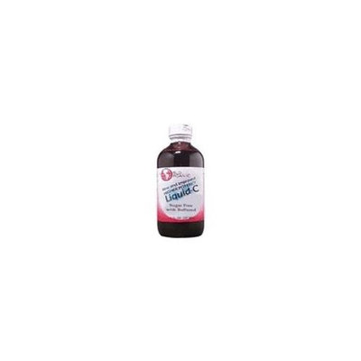 Liquid Vitamin C World Organics 8 oz Liquid