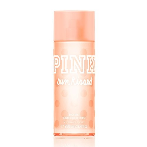 Victoria's Secret Pink Sun Kissed Body Mist