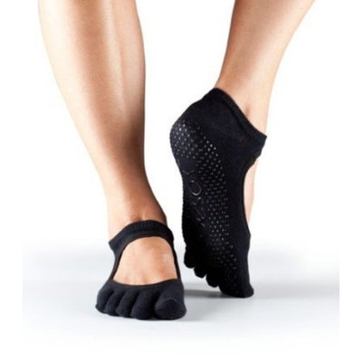 ToeSox Women's Grip Full Toe Bella Socks []