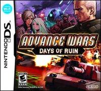 Nintendo Advance Wars: Days of Ruin