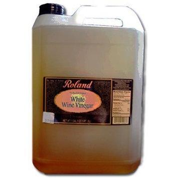 Roland Vinegar White Wine - 5 Liter Jug