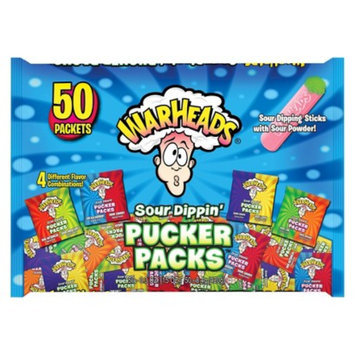 Impact Confections, Inc. Warheads Assorted 20 oz