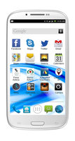 Gnj Manufacturing, Inc. CellAllure CHIC II High Quality Unlocked GSM Dual SIM Android Smart Phone