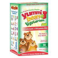 Yummi Bears Vegetarian Calcium with Vitamin D