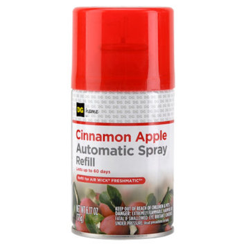 DG Home Automatic Spray Refill - Cinnamon Apple