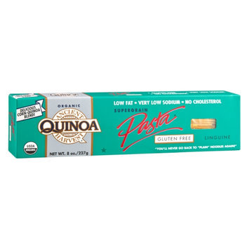 Ancient Harvest Organic Quinoa Linguine Pasta