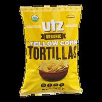 Utz Organic Yellow Corn Tortillas